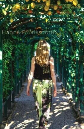 HANNA FRIDRIKSDOTTIR - IT MUST BE SPRING