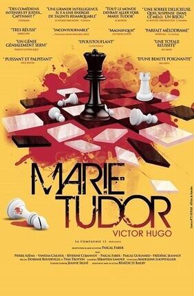 MARIE TUDOR (Theatre de l'Oulle)