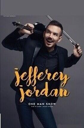 JEFFEREY JORDANS DANS JEFFEREY JORDAN S'AFFOLE