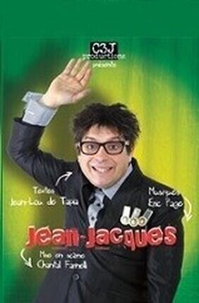 JEAN-JACQUES (Artebar Theatre)