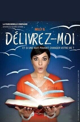 NELLY B DANS DELIVREZ-MOI