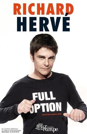 RICHARD HERVE - FULL OPTION