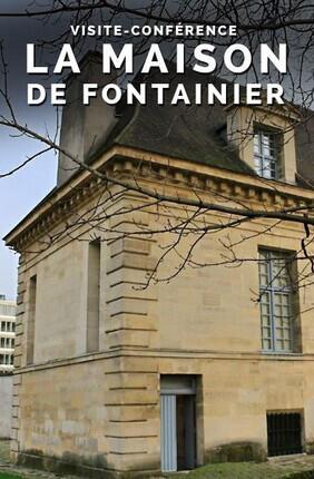 VISITE GUIDEE : LA MAISON DU FONTAINIER AVEC PARIS HISTORIQUE
