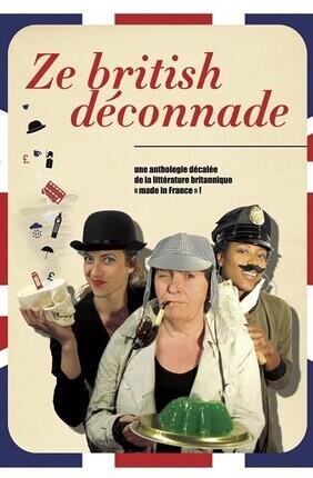 ZE BRITISH DECONNADE