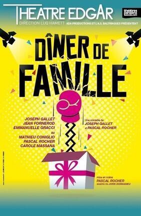 DINER DE FAMILLE