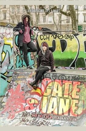 CATE & JANE