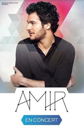 AMIR EN CONCERT