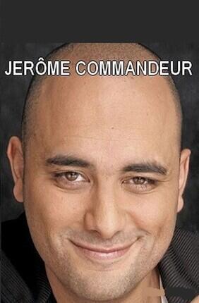 JEROME COMMANDEUR (Le Spotlight)