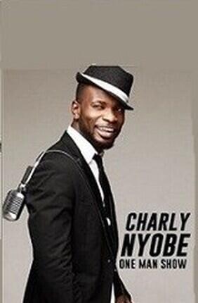 CHARLY NYOBE REVIENT DANS SON NOUVEAU SPECTACLE