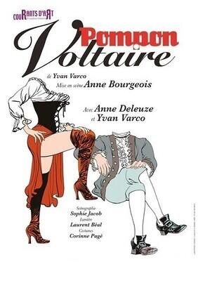 POMPON VOLTAIRE (Theatre L'Arrache Coeur)