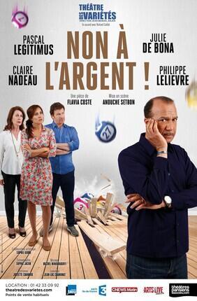 NON A L'ARGENT !
