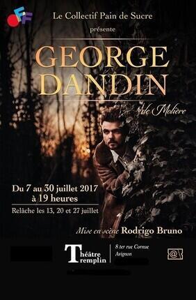 GEORGE DANDIN (Theatre Tremplin)