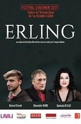 ERLING (Theatre l'Arrache Coeur)