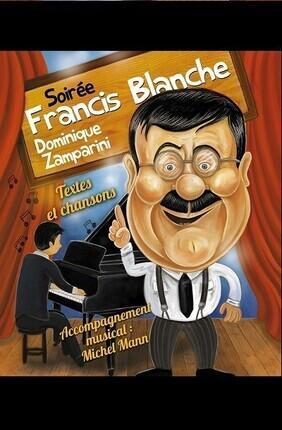 FRANCIS BLANCHE TEXTES ET CHANSONS