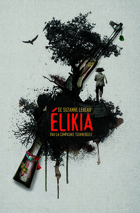 ELIKIA