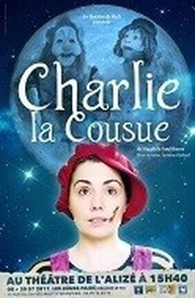 CHARLIE LA COUSUE