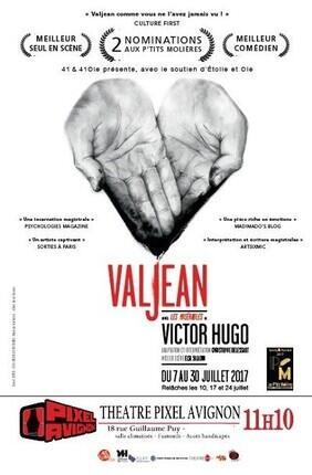 VALJEAN (Pixel Theatre)