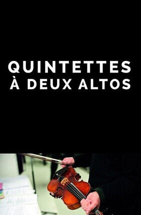 QUINTETTES A DEUX ALTOS