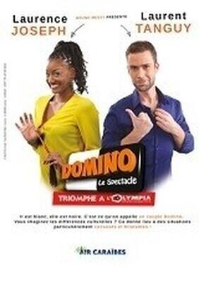 DOMINO (Theatre de Poche Graslin)