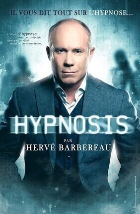 HERVE BARBEREAU DANS HYPNOSIS A la Comedie de Lille