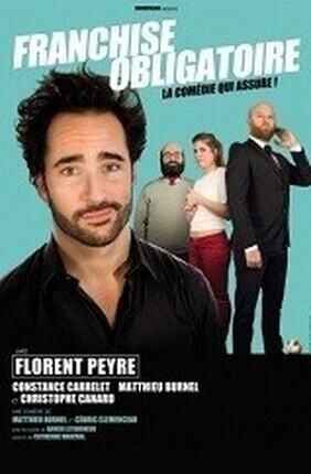 FRANCHISE OBLIGATOIRE AVEC FLORENT PEYRE (Enghien)