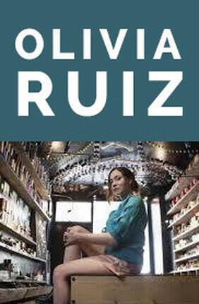 OLIVIA RUIZ (Velizy Villacoublay)
