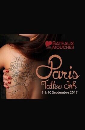 PARIS TATTOO INK