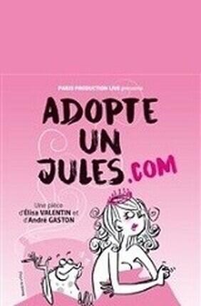 ADOPTE UN JULES.COM (Le Cres)