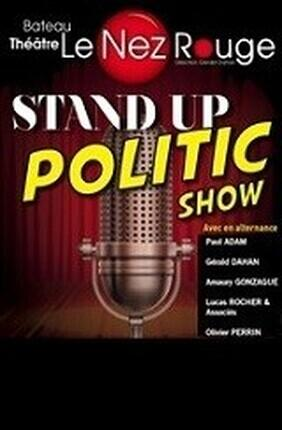 STAND UP POLITIC SHOW