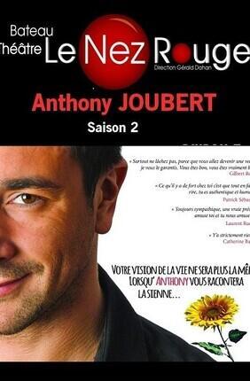 ANTHONY JOUBERT DANS SAISON 2 (Le Nez Rouge)