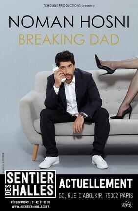 NOMAN HOSNI DANS BREAKING DAD