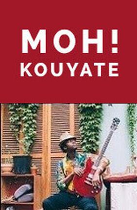 MOH ! KOUYATE