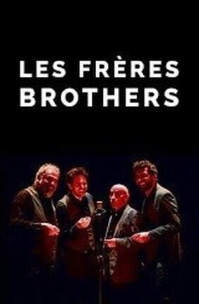 LES FRERES BROTHERS (La Bouche d'Air)