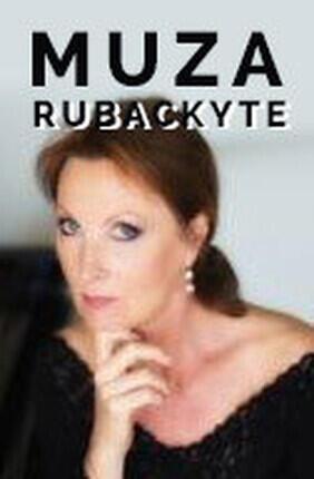 MUZA RUBACKYTE : CONCERTOS