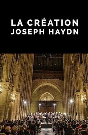 LA CREATION - JOSEPH HAYDN
