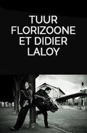 TUUR FLORIZOONE ET DIDIER LALOY (Velizy Villacoublay)