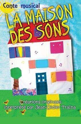 LA MAISON DES SONS A Aix en Provence