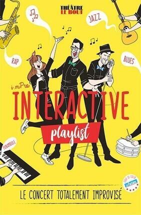 IMPRO INTERACTIVE PLAYLIST