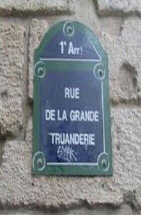 VISITE GUIDEE : LE PARIS DU CRIME ET DES CHATIMENTS AU COURS DES SIECLES AVEC PIERRE MALZIEU