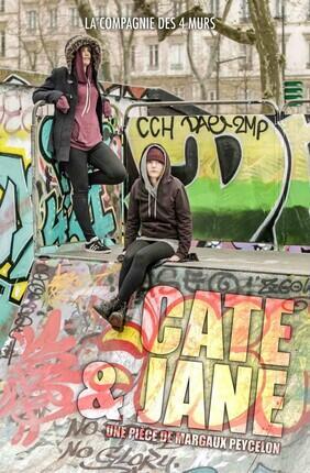 CATE ET JANE