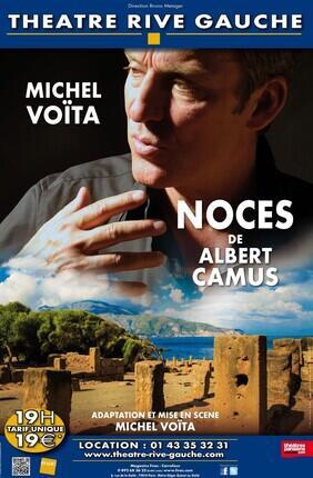 NOCES DE ALBERT CAMUS