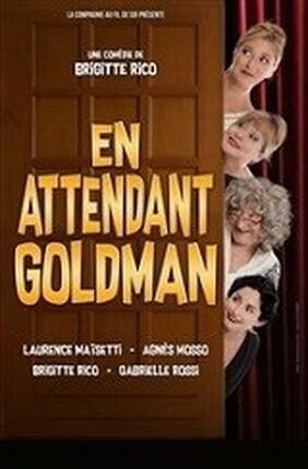 EN ATTENDANT GOLDMAN (Theatre l'Alphabet)