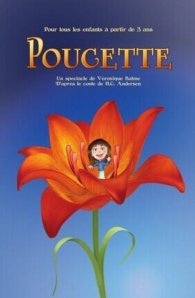 POUCETTE (Comedie Saint Michel)
