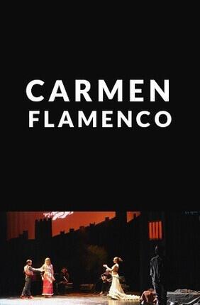 CARMEN FLAMENCO (Saint Maur des Fosses)