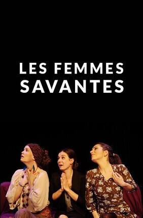 LES FEMMES SAVANTES (Espace 44)