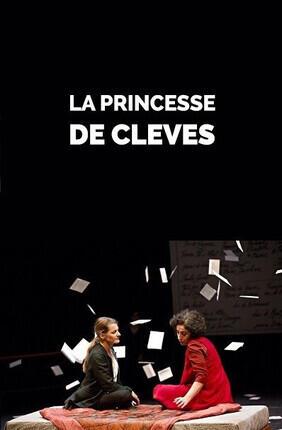 LA PRINCESSE DE CLEVES (Aubervilliers)