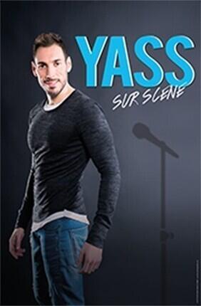 YASS SUR SCENE (Theatre Montorgueil)