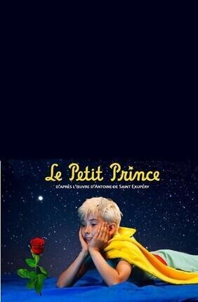 LE PETIT PRINCE au Theatre du Pont Tournant