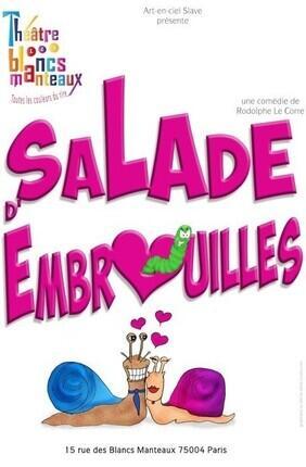 SALADE D'EMBROUILLES