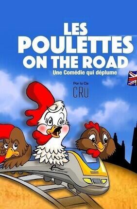LES POULETTES ON THE ROAD